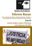 Informe raxen Especial 2010