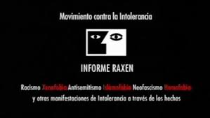 Documental Informe Raxen - España Racista